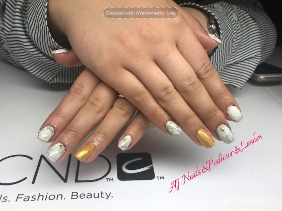 AJ Nails & Pedikur & lashes - Iollll - 2018-08-04 23:22