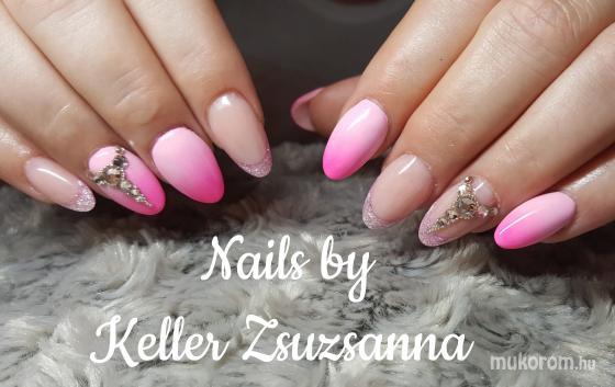 Keller nails