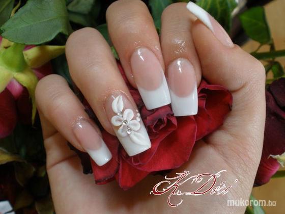 Kesztyűs Dóri - szolid menyasszonyos - 2011-03-03 16:45
