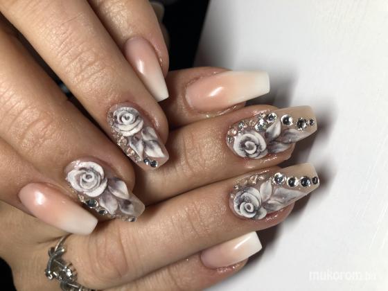 "Komm Kata (Kata Nails Stúdió)""Crystal Nails Referenciaszalon"" - porci - 2019-10-09 18:55"