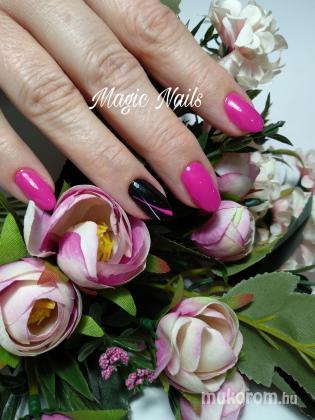 Szabó Gabriella - Fekete pink - 2020-03-03 09:00