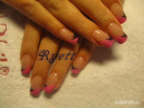 Zsellér Henrietta - Pink fekete - 2011-03-19 17:50