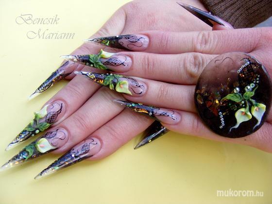 Bencsik Mariann - NA verseny Első Hely - 2011-05-02 19:06