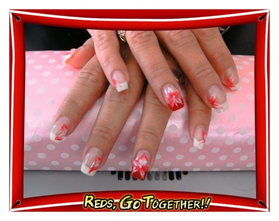 Györené Csertán Gyöngyi - Pink Cadillac Professional Nails Körömszalon - Györené Csertán Gyönygi - 2009-07-20 14:36