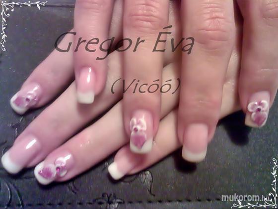 Gregor Éva - Timi virágosat szeretett volna - 2011-06-18 09:24