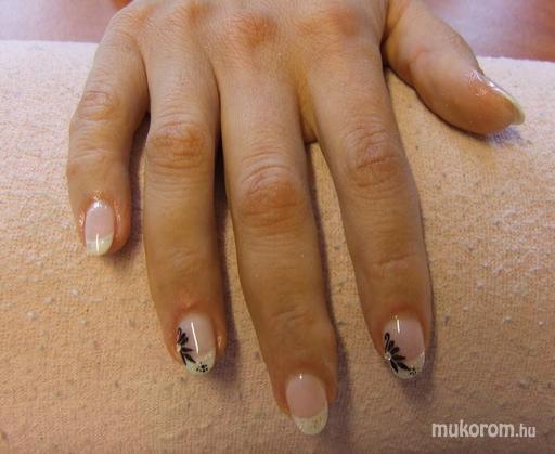 Miksa Brigitta - porci francia akrillal - 2011-07-03 00:03