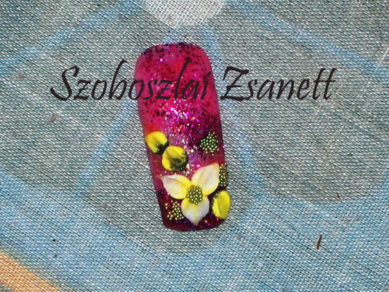 szoboszlai zsanett - Szoboszlai Zsanett - 2009-06-15 00:23