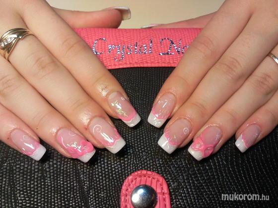 szigyarto izabella - pink  masnis csillámos - 2011-12-11 22:32
