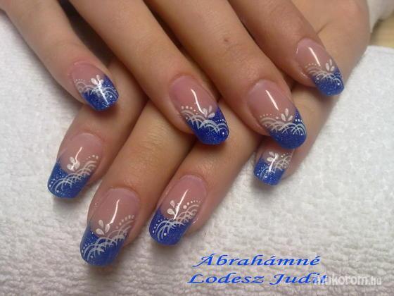 Ábrahámné Lodesz Judit - kék - 2012-01-15 21:55