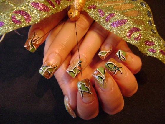 Németné Kiss Anita - Zöld és arany - 2010-01-08 20:32