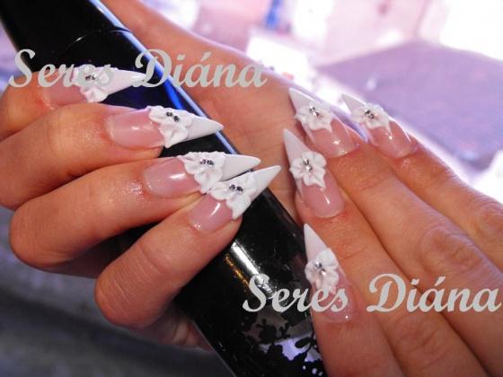 Seres Diána - Hófehér - 2010-04-17 18:14