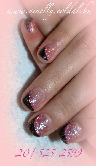 Art4you Nails - Saját köröm megerősítése ... - 2009-12-26 13:21