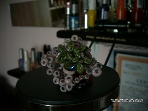 P.Gabor - probalkozas :) gyuru porcelanbol - 2010-02-13 17:30
