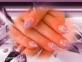 mukorom.hu - Flowers nail