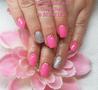 Pink ezüst