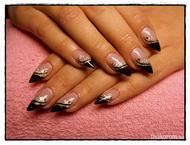 Best Nails - Simáklánynak