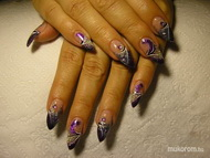 Best Nails - lillla