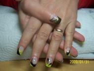 Best Nails - Kata