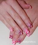 rózsaszín kavalkád