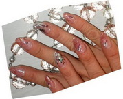 Best Nails - Gel nail pictures