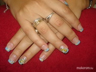 Best Nails - Gel nails art