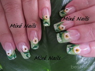 Best Nails - Pinturas Acrílicas