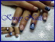 Best Nails - con royal