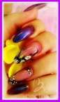 Best Nails - uñas de gel