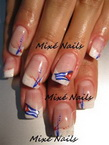 Best Nails - Cubanas