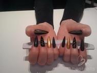 Best Nails - uñas de gata