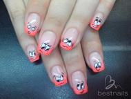 Best Nails - caras
