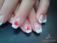 Best Nails - valentin