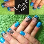 Best Nails - Pintura acrilica