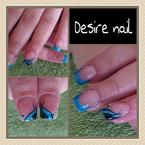 Best Nails - decoracion de gel