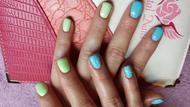 kékzöld
