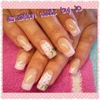 Best Nails - flo eosa