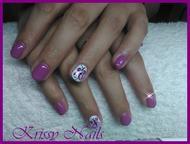 mini uñas