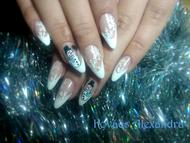Best Nails - christmas
