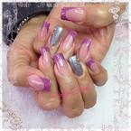 Francia lila