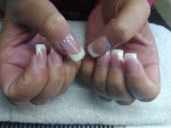 Best Nails - simple elegant