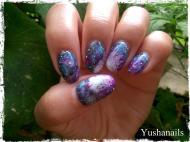Best Nails - Nebulosa de Orión