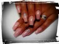 Best Nails - Cover Refill