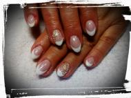 Best Nails - Cover Refill Crystal