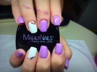 Best Nails - zselés műköröm