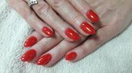 Best Nails - Egy újabb csini piros