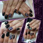 Best Nails - Nailfetti