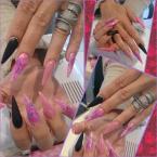 Best Nails - Cukorpor