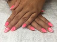 Best Nails - Zselé