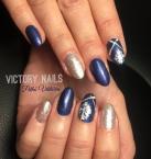 Victory Nails