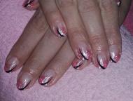 Rózsaszín glamur